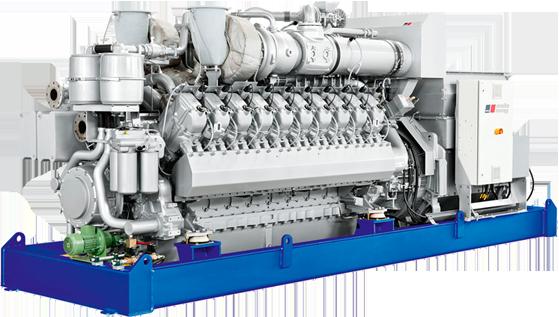 تفاوت دیزل ژنراتور و موتور برق