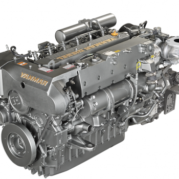 موتور دیزلی چیست چگونه کار می کند