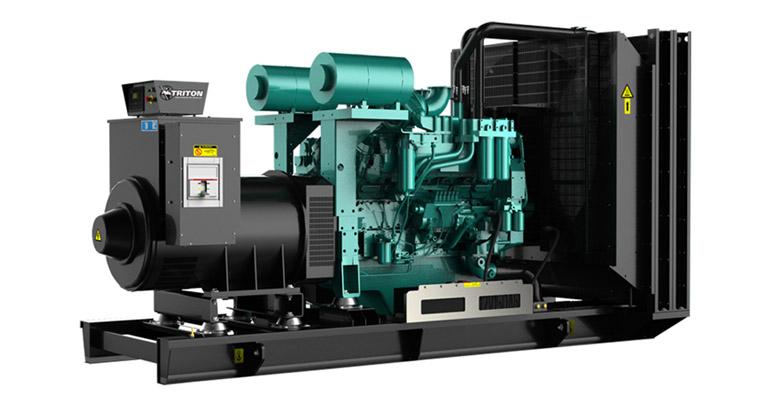 تفاوت بین دیزل ژنراتور و موتور برق
