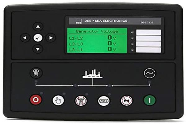 برد کنترل دیپسی DSE7320 , DSE7310
