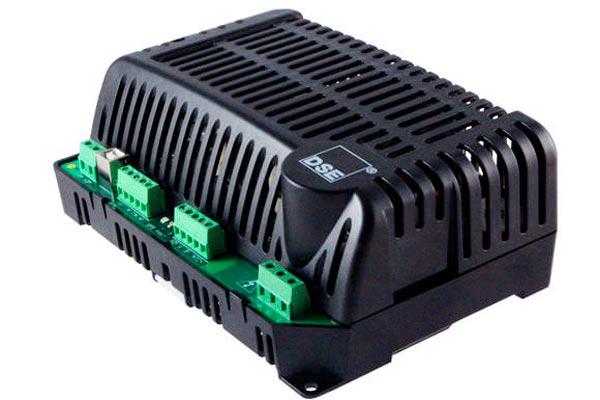 سازوکار شارژ باتری دیزل ژنراتور